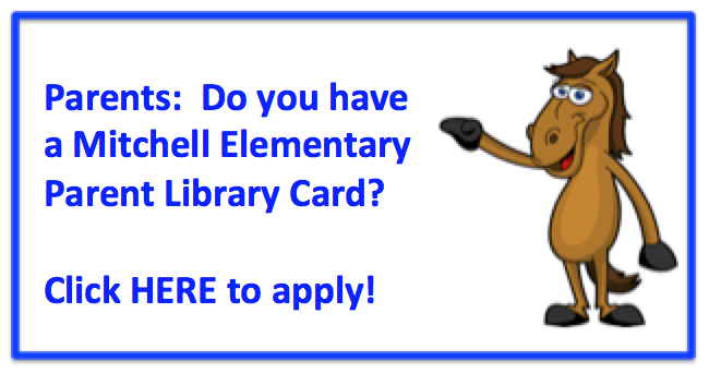 Link to Signup for Parent Library Cards