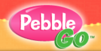 Link to PebbleGo